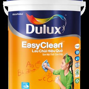 DULUX EASY CLEAN – LAU CHÙI HIỆU QUẢ