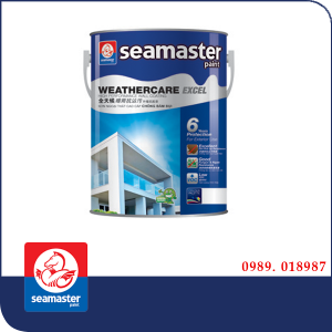 SEAMASTER WEATHERCARE EXCEL