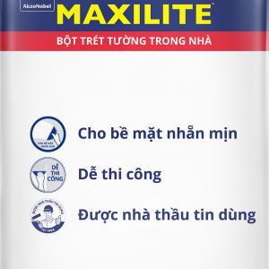 BỘT TRÉT NỘI THẤT MAXILITE
