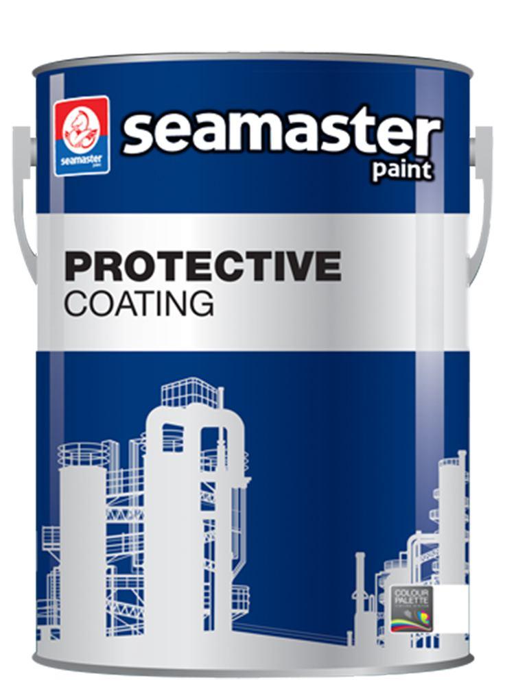 Các loại sơn Seamaster ngoại thất