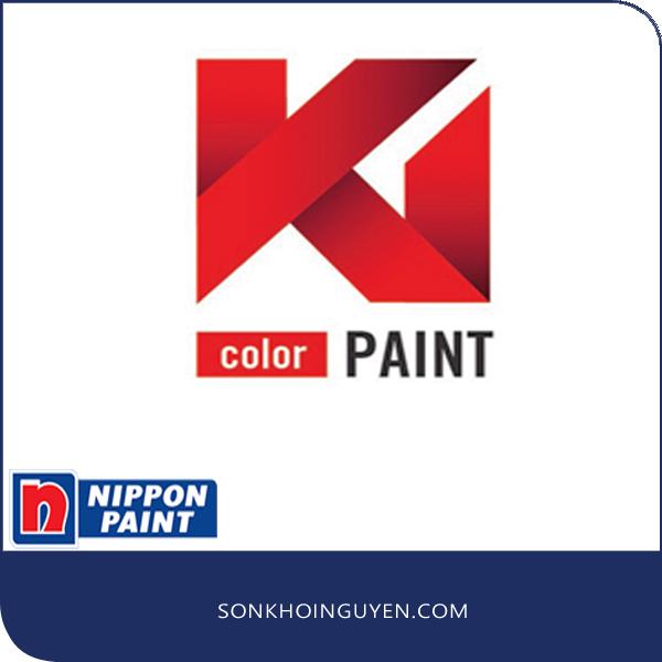 Công ty TNHH sơn Khôi Nguyên