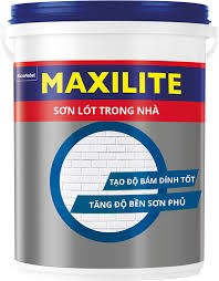 Sơn Maxilite là gì