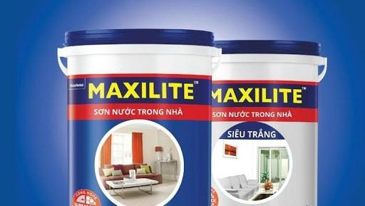 Sơn Maxilite có chống bong hay không