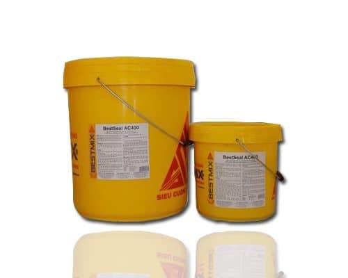 Tác dụng của chất chống thấm best Mix ra sao